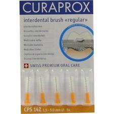 CURAPROX CPS 14 Z Interdental 1,5-5mm durchmess. 5 ST