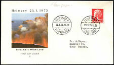 Denmark 1976, 100ore Queen Margrethe FDC First Day Cover #C40913