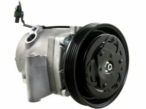 A/C Compressor 4NFM32 for Smart Fortwo 2008 2009 2010 2011 2012 2013 2014 2015