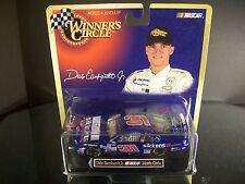 Rare Dale Earnhardt Jr #31 Blue Sikkens 1:43 1997 Pre Rookie Chevrolet Monte C.