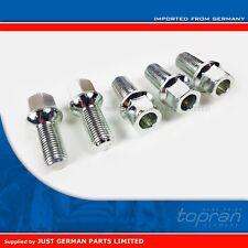 5X OE Standard Wheel Nut Studs Bolts 17mm Hex M14 X 1.5 27mm Audi A3 A4 A6 A8 TT