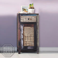 badm belsets im vintage retro stil aus massivholz g nstig kaufen ebay. Black Bedroom Furniture Sets. Home Design Ideas