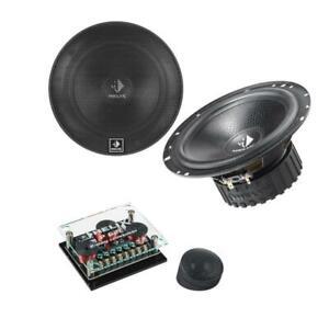 HELIX P 62C 16,5 cm Komponenten-Lautsprecher 200 Watt RMS: 100 Watt