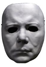 Halloween II - Michael Myers Adult Vacuform Half-Mask