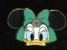 Trade City CarEARS Daisy Duck DoctEAR LE 300 Disney Pin 76926