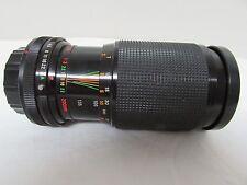 Gemini Camera Lens 80 - 200mm Zoom 1:4.5 Macro  55