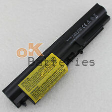 "2600mAh Battery For Lenovo ThinkPad T61p Series(14.1"" widescreen) 43R2499 3Cell"