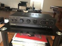 KOSS K/4DS DIGITAL DELAY SYSTEM INTEGRATED AMPLIFIER Perfect Working Condition