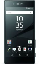 Sony Xperia Z5 schwarz 32 GB LTE 5,2 Zoll Android Smartphone ohne Simlock 23 MPX