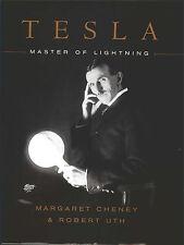 Tesla Master of Lightning DVD • A Must See Nikola Tesla Documentary