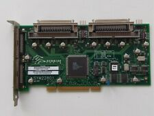 Sun X6540A Dual Single-Ended Ultra/Wide SCSI PCI card 375-0005 SYM22801