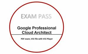 Google Certified Professional-Cloud Architect GCP VCE,PDF -SEPTEMBER 249Q