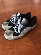 Vintage Usa Made Vans Size 7 7.5