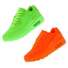 Herren Damen Sportschuhe Turnschuhe Sneaker Neon Laufschuhe Freizeitschuhe 20062