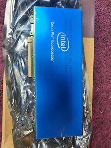 Intel XEON Phi Coprocessor - 31S1P