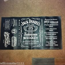 JACK DANIELS LONG RUNNER FROM 2004
