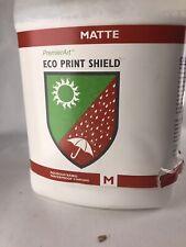 Premier Art Print Shield Protective Coating Satin Fine Art Digital Prints Aque
