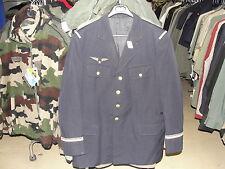 Veste épaisse Armée de l'Air Major du personnel navigant insigne cannetille