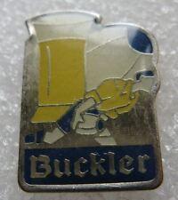 Pin's Boisson Alcoolisé Biere Beer BUCKLER Sport Rugby #842