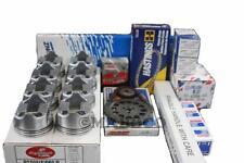 GM Chevy 6.5 395 Master Engine Rebuild Kit 1992-1993 Diesel