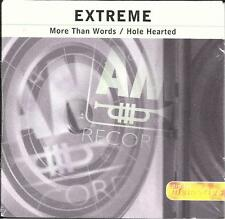 Gary Cherone EXTREME More Than Words LIMITED Card Sleeve USA CD single SEALED