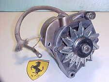 Ferrari Engine Alternator_Fan_Pulley_Adjuster Bracket 308_328_Mondial 121761 85A