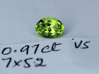 Natural Peridot Loose Oval Cut Gemstone Pakistan Many Sizes 5mm - 12mm Small Big