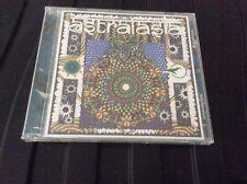 ASTRALASIA   THE POLITICS OF ECSTASY CD ALBUM NEW AND SEALED. B1