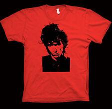 Johnny Thunders T-Shirt New York Dolls, The Heartbreakers vintage punk rock