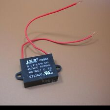 CBB61 Capacitor 6uF 450V AC 6MFD 450 VAC Fits 400/350/300/250V AC ,JKD UL listed