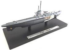 U59 1940 Submarine U-boot 1:1350 battleship WWII Ixo Atlas Diecast