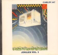 Various Folk(CD Album)Carlin Jingles Vol.1-New