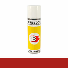 Büchner Erbedol Ral 3000 Spraydose Sprühdose Kunstharzlack 300 ml 35€/L