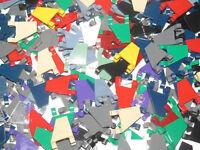 Lego ® Lot x2 Ailes Drapeau Trapezoid 2x2 Flag Wings Choose Color ref 44676 NEW