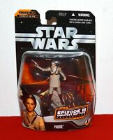 Star Wars Padme Greatest Battles Collection Figure Revenge Sith #6