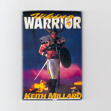 KEITH MILLARD / VIKING WARRIOR - MINI POSTER FRIDGE MAGNET (costacos nike nfl)