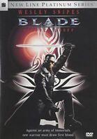 Blade ~ DVD ~ Wesley Snipes
