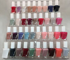 (10) ESSIE Gel Couture Wholesale Nail Polish Random Selection (NO REPEATS) NEW