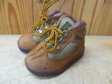 Timberland Baby Infant Boots Shoes Booties – Size 7