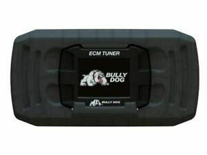 Bully Dog Big Rig ECM Tuner for Cummins 8.3L ISC 2007-2010