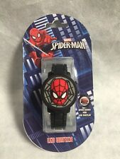 Marvel Spider-Man LCD Watch FOR KIDS