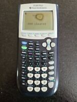 Texas Instruments TI-84 Plus Graphing Calculator (Parts or Repair Only)