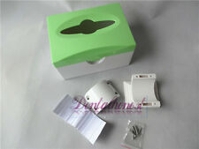 Dental Post Mount Utility Paper Tissue Box FOR Dental Unit Chair