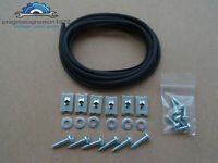 VOLVO P1800 FRONT GRILL INSTALATION KIT (for grill with  P/N 273168)