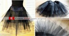 Unifarbene Mini-Damenröcke im A-Linie-Stil