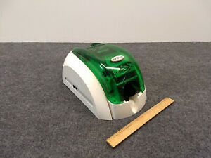 Evolis PBL401JGU Pebble 4 Basic Card Printer -For Parts-