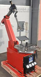 GIULIANO S224 Montiermaschine Reifenmontiermaschine Reifenwechselmaschine