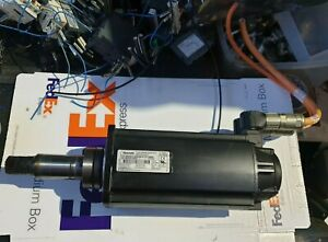 REXROTH MSK061C-0600-NN -S1-UG1-NNNN 3-PHASE PERMANENT MAGNET MOTOR   (R6S10.5)