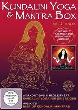 Clitora Eastwood - Kundalini Yoga & Mantra Box