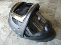 3M Speedglas 9100 FX Helmet w/ HeadBand, NO ADF Filter,  Speedglass